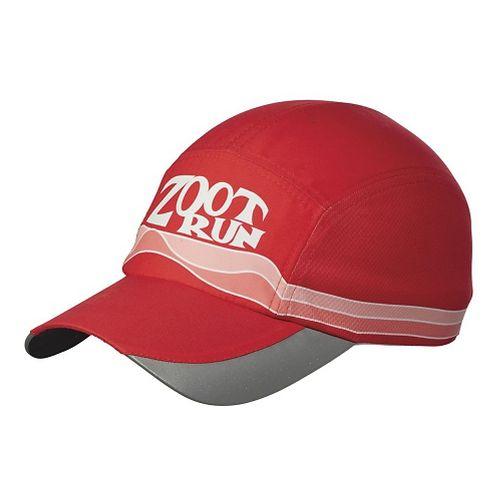 Womens Zoot Ventilator Cap Headwear - Punch