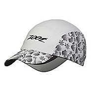 Womens Zoot Ventilator Cap Headwear