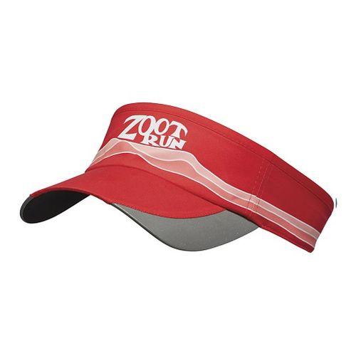 Zoot Ventilator Visor Headwear - Punch