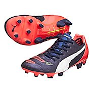 Mens Puma EvoPower 2.2 FG Cleated Shoe