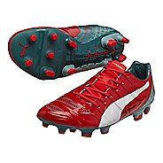 Mens Puma EvoPower 1.2 Graphic FG Cleated Shoe