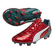 Mens Puma EvoPower 3.2 FG Graphic Cleated Shoe