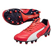 Mens Puma EvoSpeed 1.3 L FG Cleated Shoe