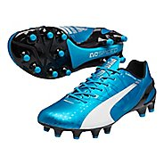 Mens Puma EvoSpeed 1.3 FG Cleated Shoe