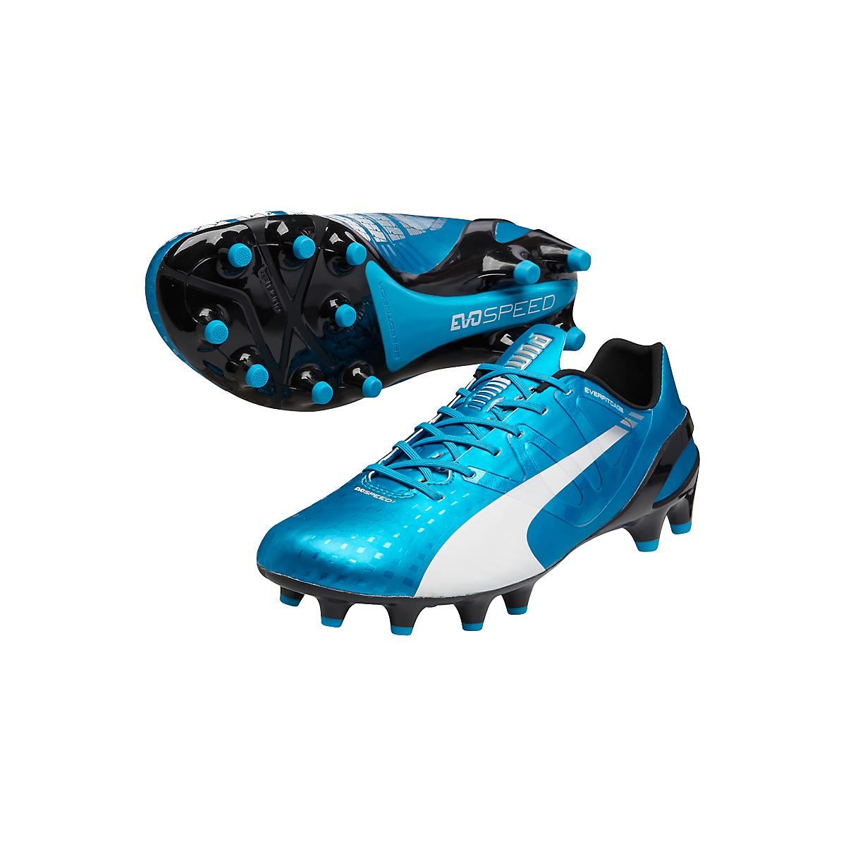 Men's Puma�EvoSpeed 1.3 FG