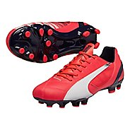 Mens Puma EvoSpeed 3.3 FG Cleated Shoe