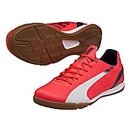 Mens Puma EvoSpeed 4.3 IT Court Shoe