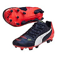 Kids Puma EvoPower 3.2 FG Cleated Shoe