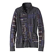 Womens Prana Peppa Lightweight Jackets