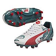 Kids Puma EvoSpeed 4.3 Graphic FG Cleated Shoe