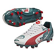 Kids Puma EvoSpeed 4.3 Graphic FG Cleated Shoe