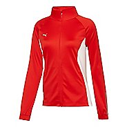 Womens Puma Hergame Walkout Lightweight Jackets