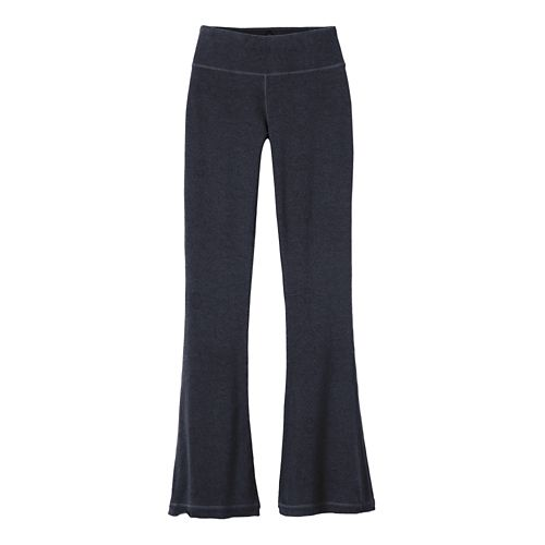 Womens Prana Juniper Pants - Coal Billow M
