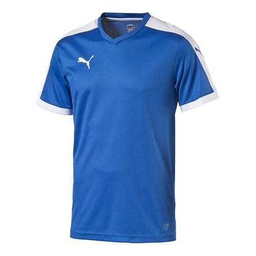 Men's Puma�Pitch Short Sleeved Shirt