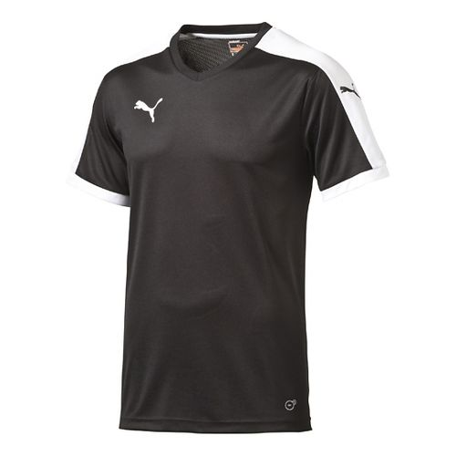 Men's Puma�Pitch Short Sleeved Shirt