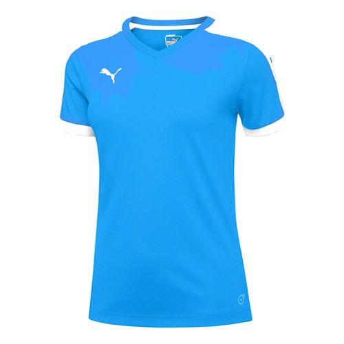 Women's Puma�Pitch Jersey