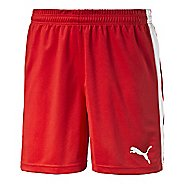 Womens Puma Pitch Unlined Shorts