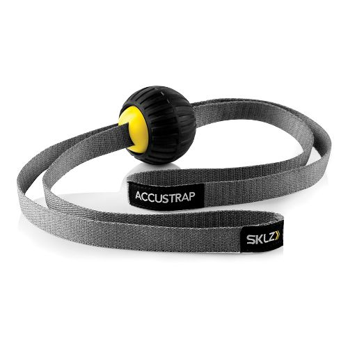 SKLZ AccuStrap Injury Recovery - Grey/Yellow