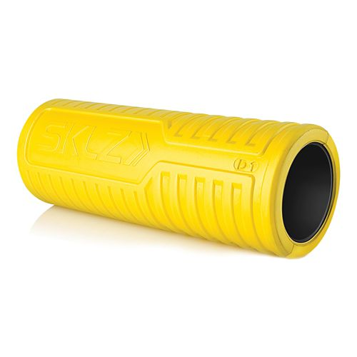 SKLZ Barrel Roller (Soft) Injury Recovery - Yellow