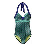 Womens Prana Isla One PieceSwim