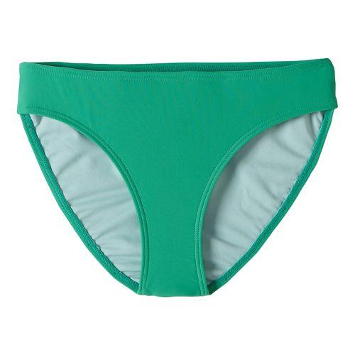 Womens Prana Lani BottomSwim - Cool Green XL