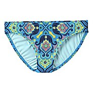 Womens Prana Lani Bottom Swim