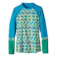Womens Prana Lorelei Sun Top Swim