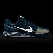 Mens Nike LunarGlide 7 Flash Running Shoe