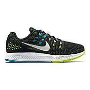 Mens Nike Air Zoom Structure 19 Running Shoe