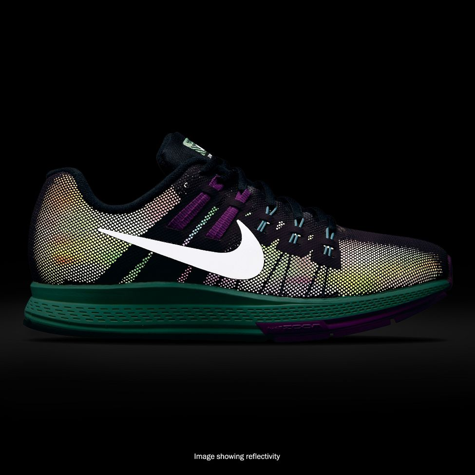 Nike Air Zoom Structure 19 Flash Running Shoe