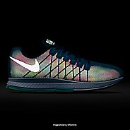 Mens Nike Air Zoom Pegasus 32 Flash Running Shoe