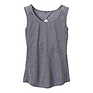Womens Prana Kamryn Tank Sleeveless Technical Tops