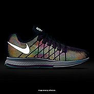 Womens Nike Air Zoom Pegasus 32 Flash Running Shoe