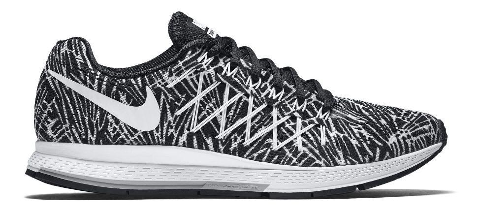 Nike Air Zoom Pegasus 32 Print Running Shoe