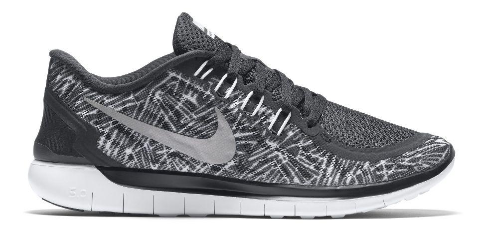 Nike Free 5.0 Print Running Shoe