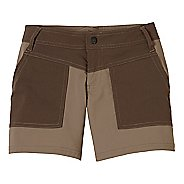 Womens Prana Asha Unlined Shorts
