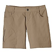 Womens Prana Hazel Unlined Shorts