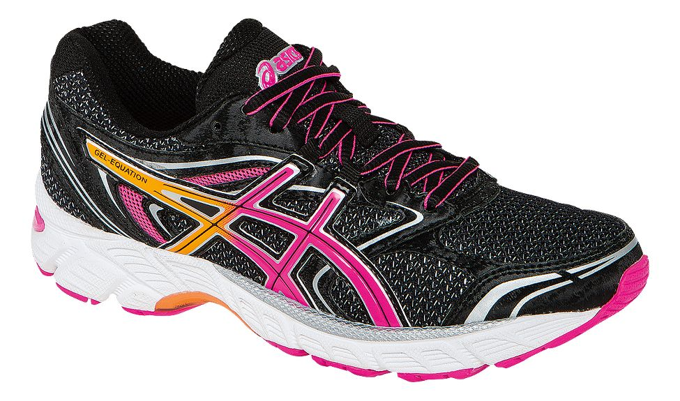 ASICS GEL-Equation 8 Running Shoe
