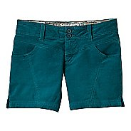 Womens Prana Lori Unlined Shorts