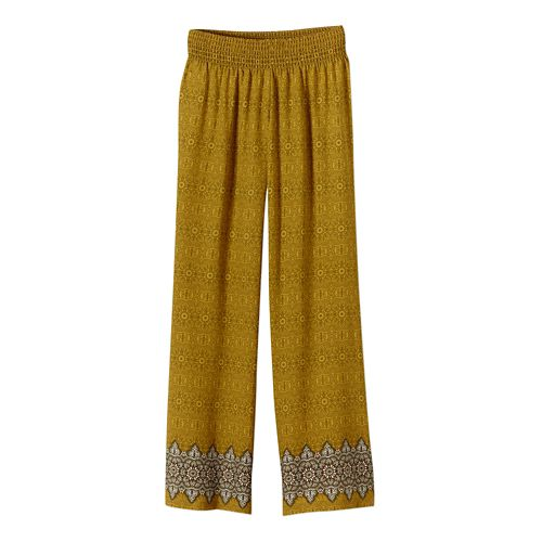 Womens Prana Isadora Full Length Pants - Safari XS