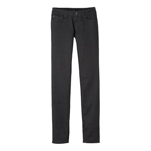 Womens prAna Kara Jean Pants - Grey OS