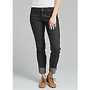 Womens Prana Kara Jean Full Length Pants