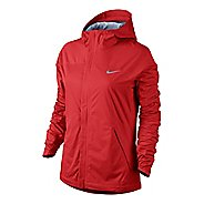 Womens Nike Shieldrunner Warm-Up Hooded Jacket
