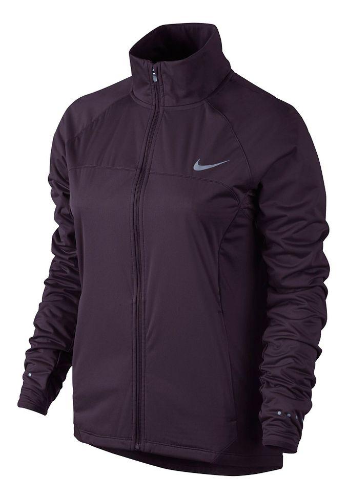 Nike Shield FZ 2.0 Warm-Up Unhooded Jacket