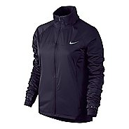 Womens Nike Shield FZ 2.0 Warm-Up Unhooded Jacket