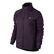 Womens Nike Shield FZ 2.0 Warm-Up Unhooded Jacket