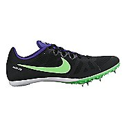 Mens Nike Zoom Rival M 8 Track and Field Shoe