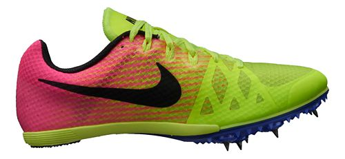 Mens Nike Zoom Rival M 8 Track and Field Shoe - Multi 5.5