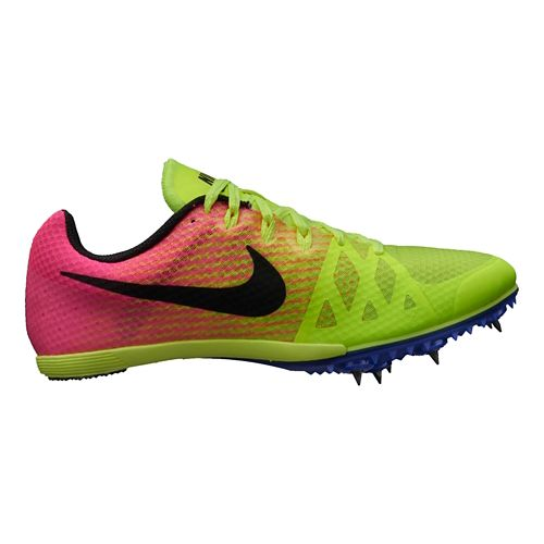 Mens Nike Zoom Rival M 8 Track and Field Shoe - Multi 14
