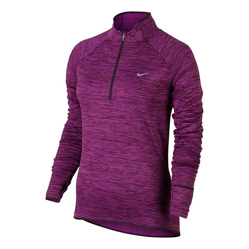 Women's Nike�Element Sphere Half Zip
